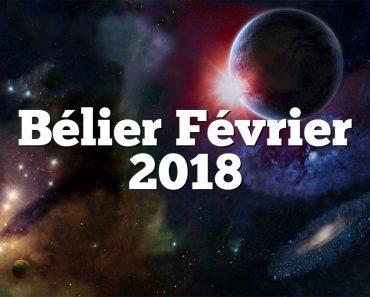 Bélier Février 2018