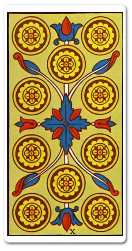 tarot Taureau Janvier