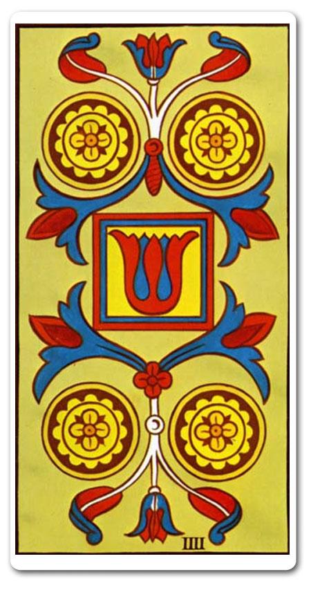 tarot Capricorne Décembre