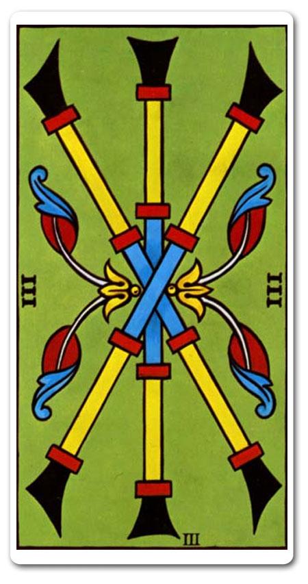 tarot Capricorne juillet