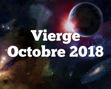 Vierge Octobre 2018