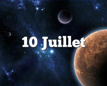 10 Juillet