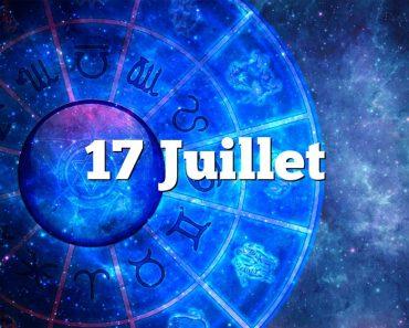 17 Juillet