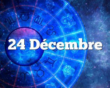 24 Décembre