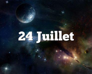24 Juillet