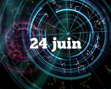 24 juin