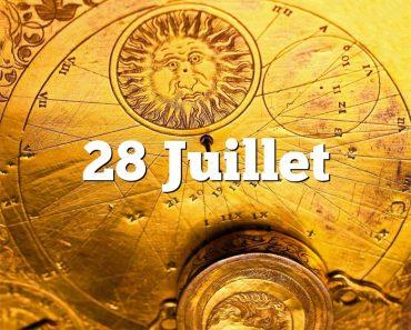 28 Juillet
