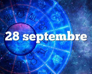 28 septembre