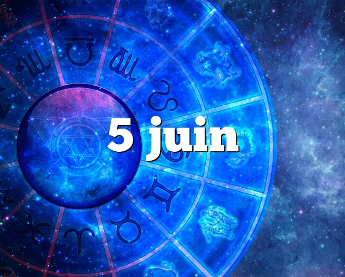 5 juin