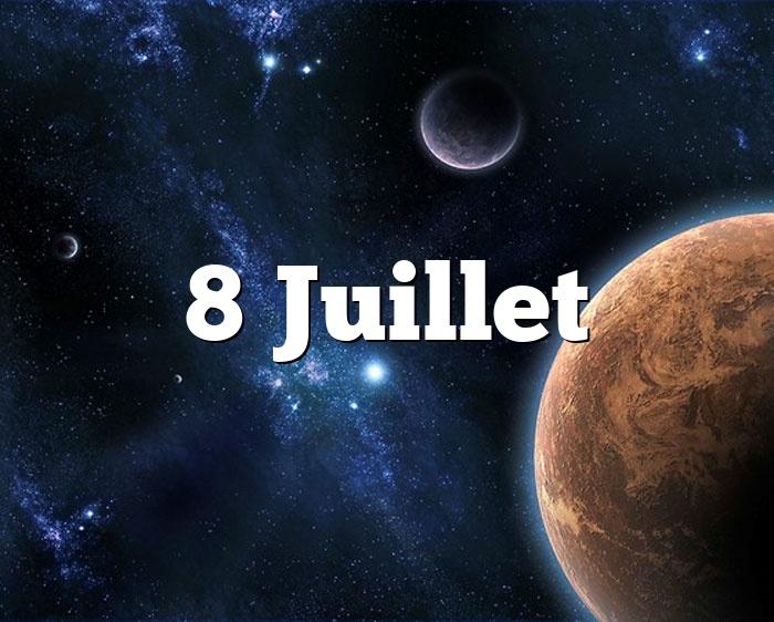 8 Juillet