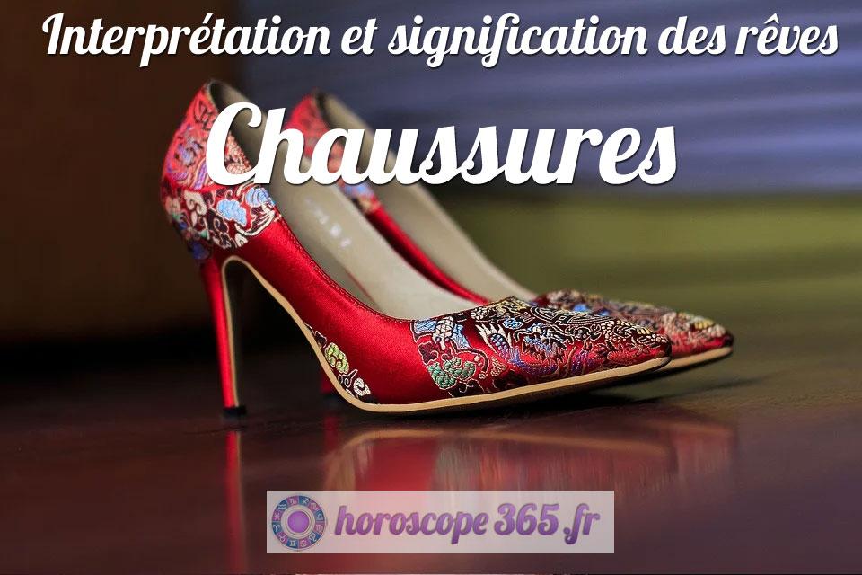 Rêve de Chaussures