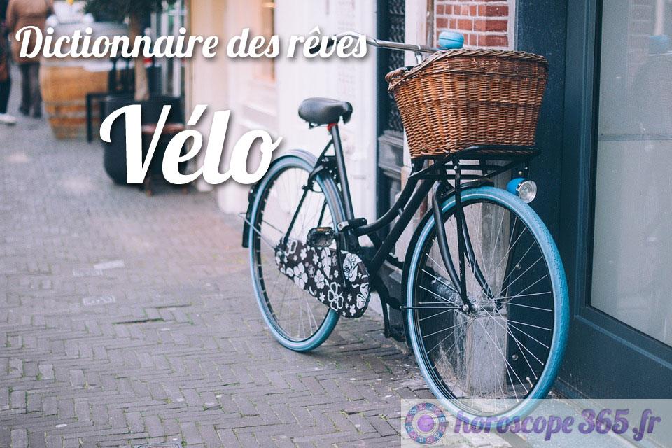 Dictionnaire des rêves : Vélo