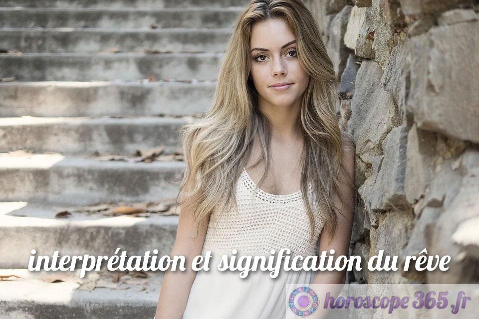 Dictionnaire des rêves : Femme