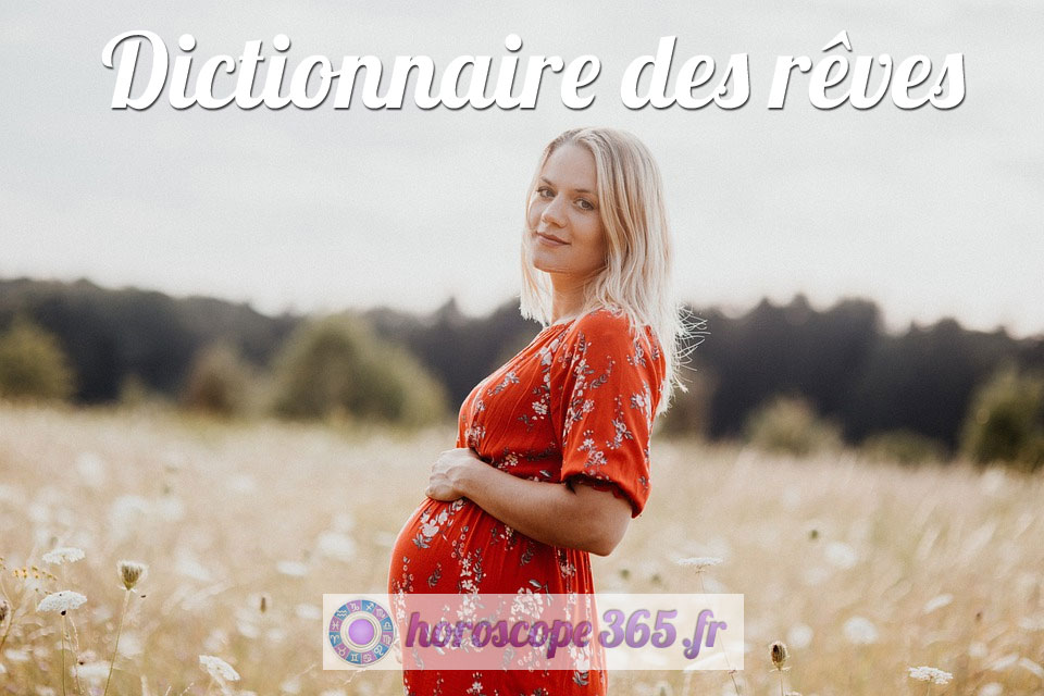 Dictionnaire des rêves : Grossesse