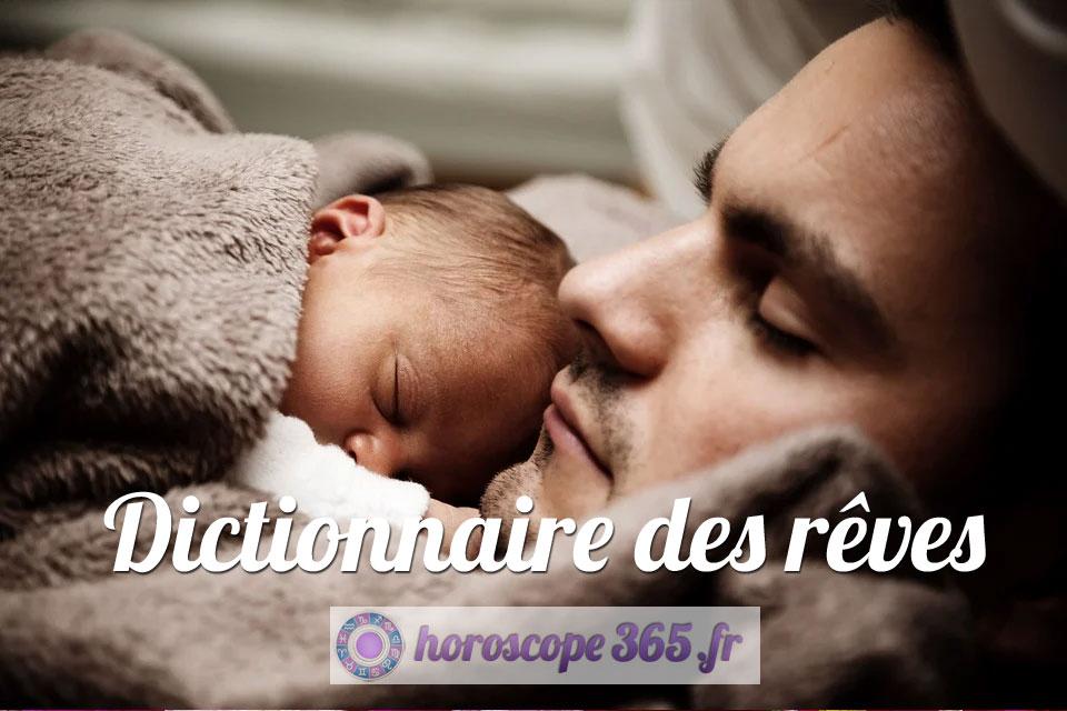 Interprétation et signification du rêve : Père