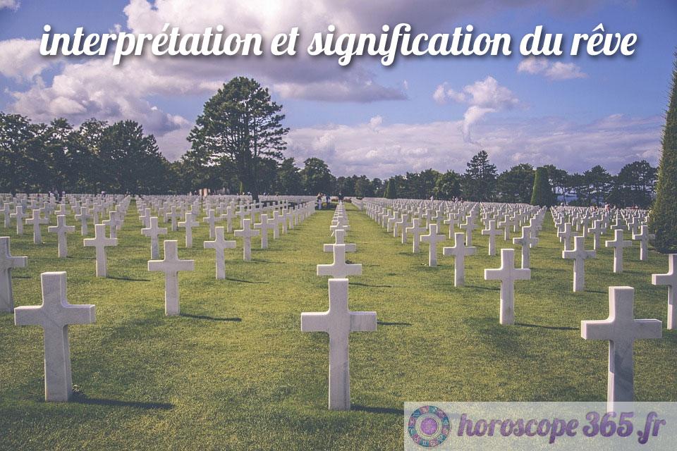 Rêve de Funérailles