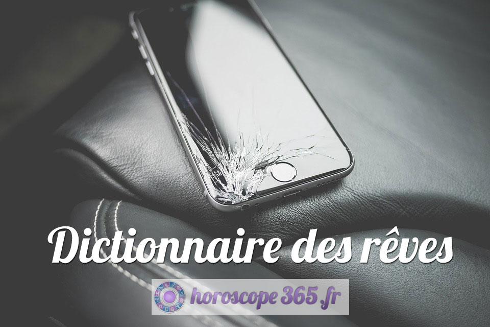 Dictionnaire des rêves : Téléphone / Smartphone
