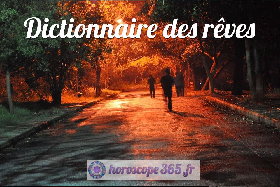 Dictionnaire des rêves : S'échapper