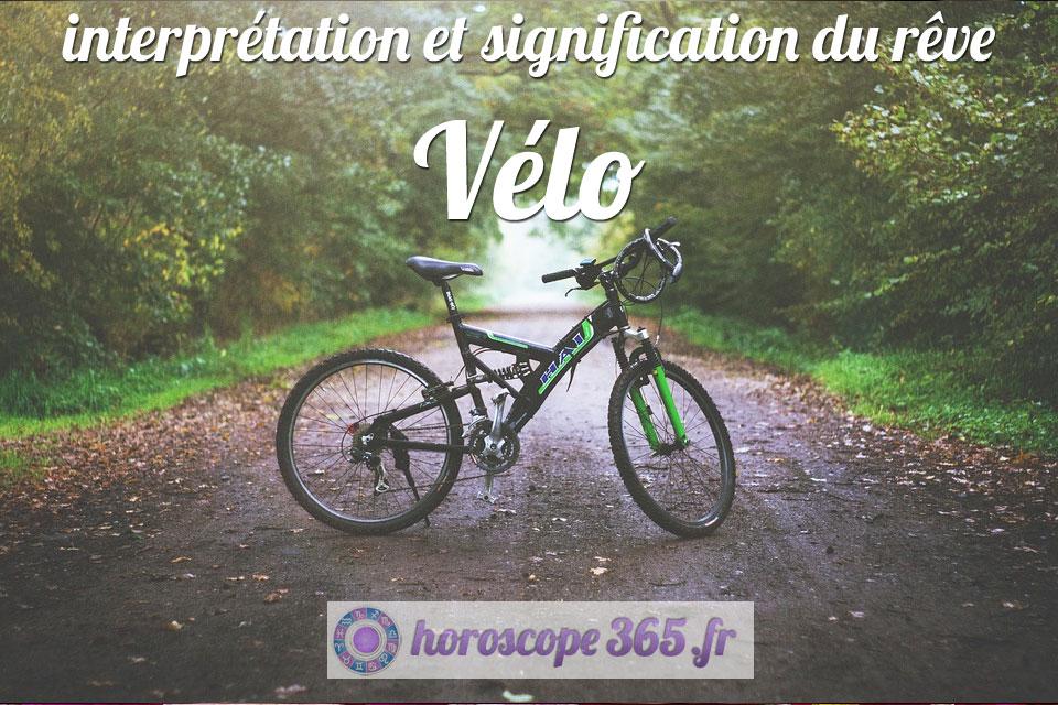 Interprétation et signification du rêve : Vélo