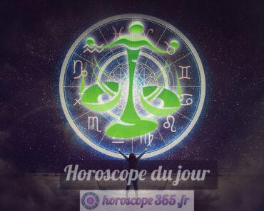 Horoscope du jour Balance