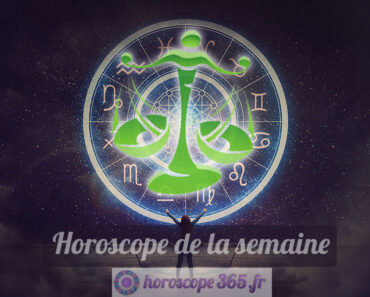 Horoscope Balance de la semaine