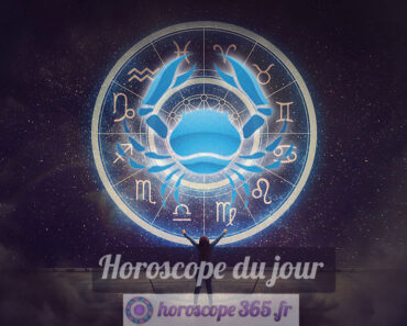 Horoscope du jour Cancer