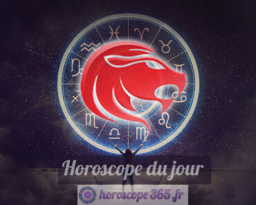 Horoscope du jour Lion
