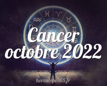 Cancer octobre 2022